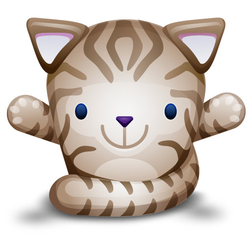 Cute Cat Icon Download Free Icons
