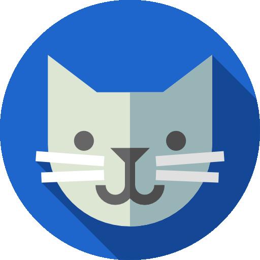 Cat Icon Pet Shop Freepik