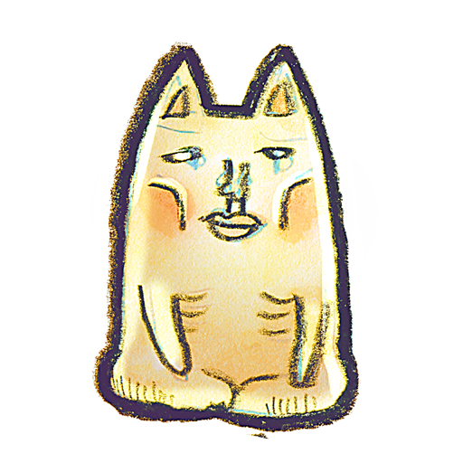 Recycle, Cat Icon Free Of Down To Earth Icons