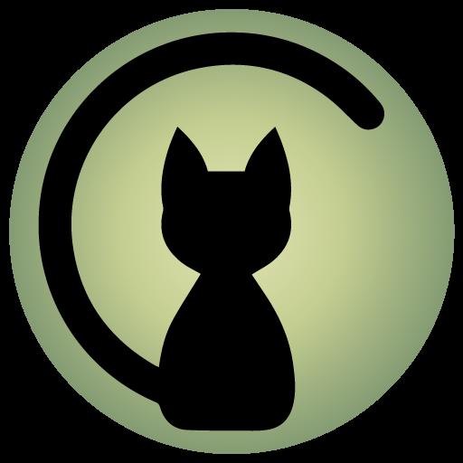 Cat Icon Caturday