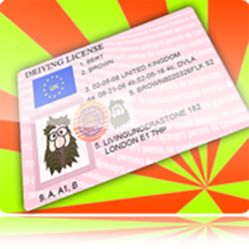 Fake Driver License Generator Appstore For Android