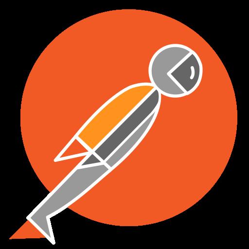 Adding Icon Launcher For Postman Native App In Ubuntu