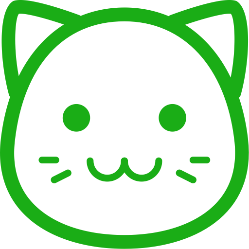 Cat Icon Png And Vector For Free Download
