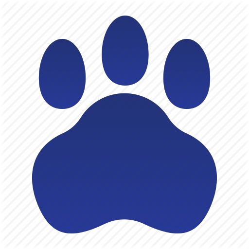 Cat Paw Icon at GetDrawings com | Free Cat Paw Icon images