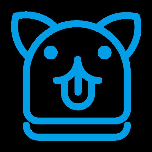 Pets Icon Free Icons Uihere