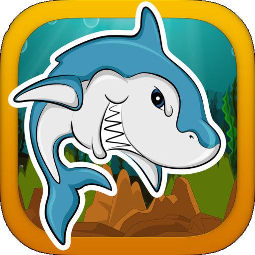 Slinky Slingshot Shark