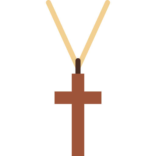 Christianity Catholic Png Icon