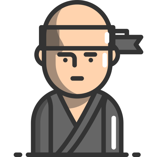 Kung Fu Png Icon