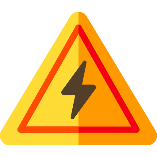 Caution Png Icon