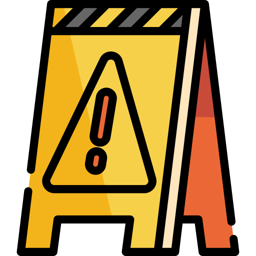 Caution Risk Png Icon