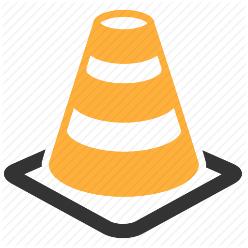Transparent Cone Warning Transparent Png Clipart Free Download