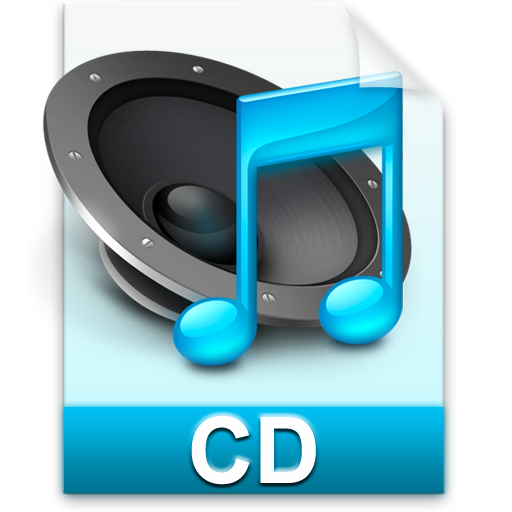 Itunes Cd Icon Free Download As Png And Icon Easy