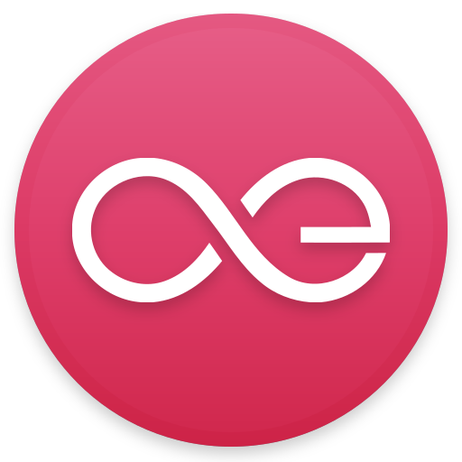 Aeternity Icon Cryptocurrency Iconset Christopher Downer