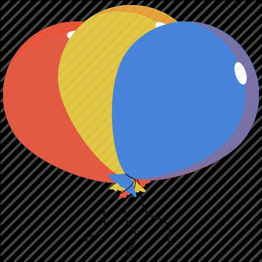 Balloon, Birthday, Celebration, Celebrations Icon Icon