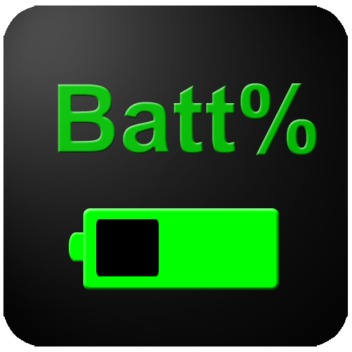 Battery Percentage Appstore For Android