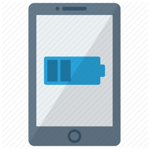 Cell, Device, Mid Battery, Mobile, Phone, Smart, Smartphone Icon