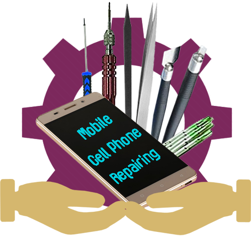Mobile Phone Repairing Tutorial Guide Mobile Cell Phone Repairing