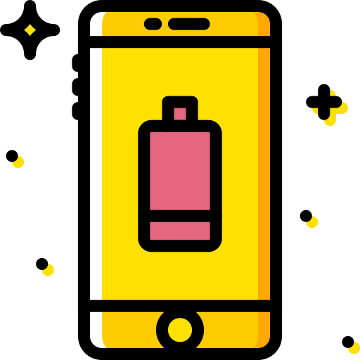 Phone Battery Png Icon