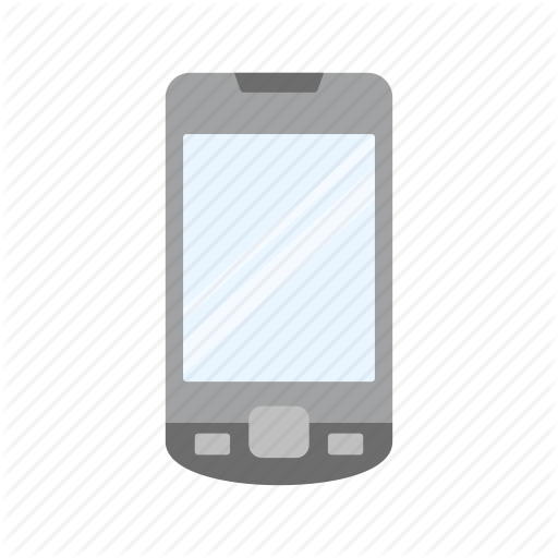 Cellphone, Message, Mobile, Phone Icon
