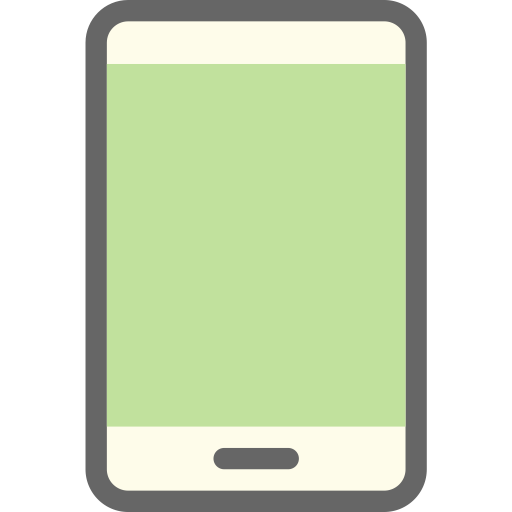 Android, Cell Phone, Cellphone Icon With Png And Vector Format