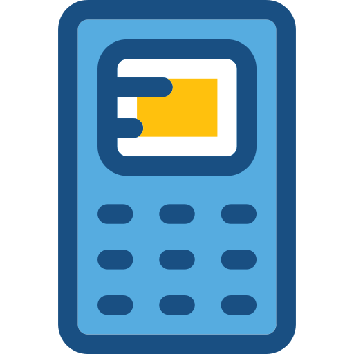 Cellphone Touch Screen Png Icon