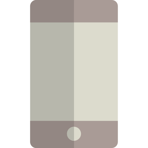 Electronics, Mobile Phone, Cellphone Icon