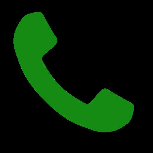 Green Phone Logos