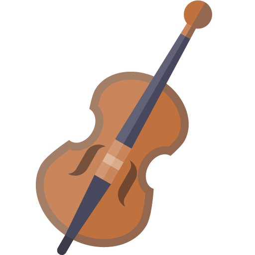 Cello, Musical, Instrument Icon Free Of Musical Instrument Icon Set