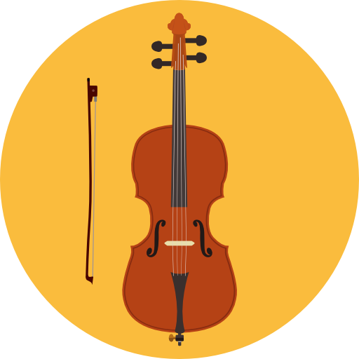 Music And Multimedia, Musical Instrument, Orchestra, String