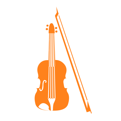 One, Music, Orchestra Icon With Png And Vector Format For Free