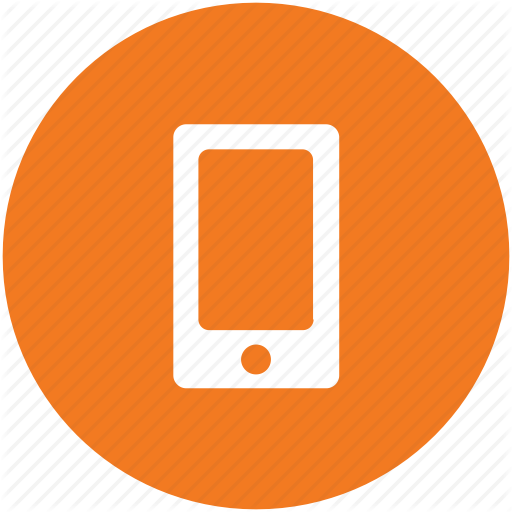 Cell Phone, Cellular Phone, Device, Iphone, Mobile, Smartphone Icon
