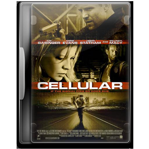 Cellular Icon Movie Mega Pack Iconset