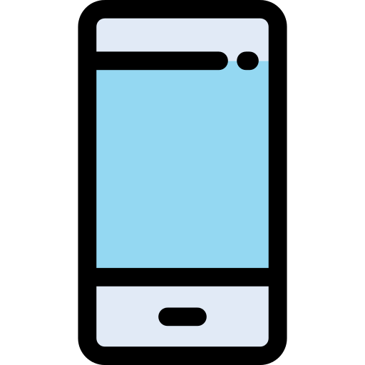 Cellular Phone Png Icon