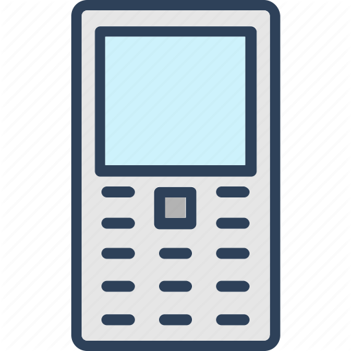 Cell, Cellular Phone, Mobile, Mobile Phone, Phone Icon