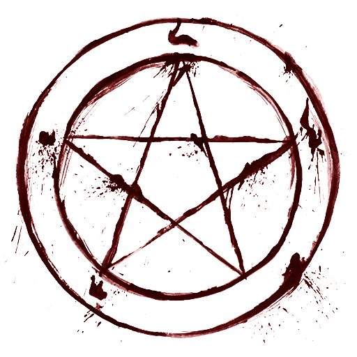 Download Free Pentacle Picture Icon Favicon Freepngimg