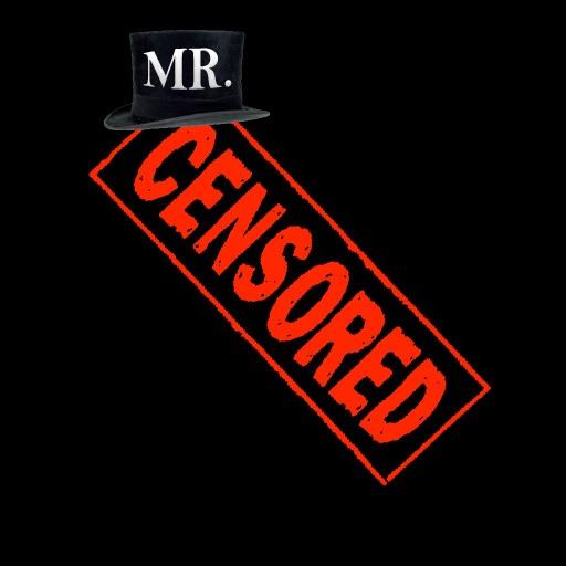 Mr Censored
