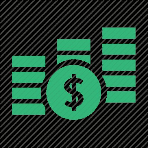 Financial Symbols Icon Images