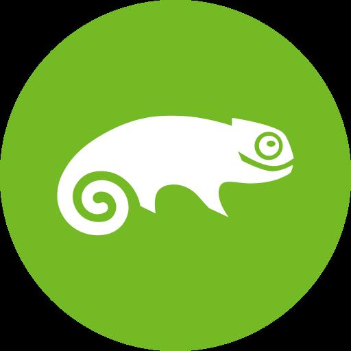 Open Suse, Opensuse Icon