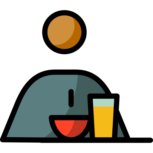 Cereal Eat Png Icon