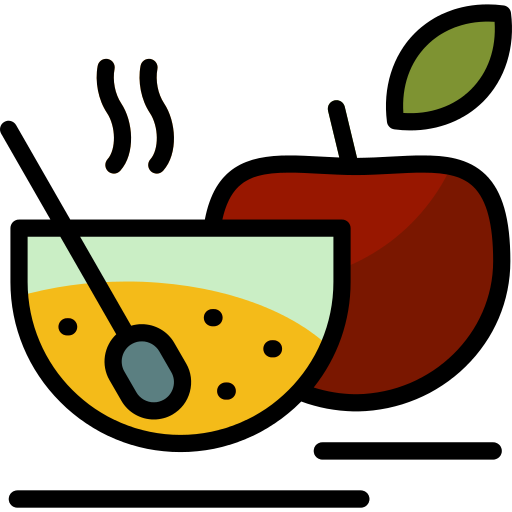 Vitamins Cereal Png Icon