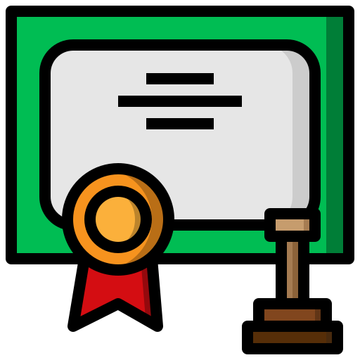 Certificate, Certified, Contract, Diploma, Guarantee, Patent