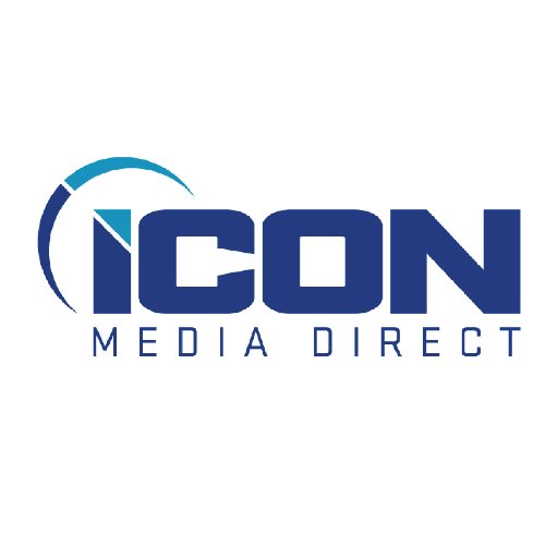 Icon Media Direct On Twitter We've Been Certified! Icon Media