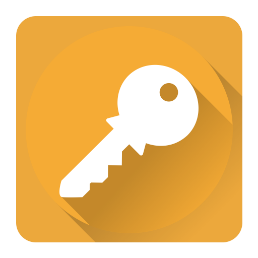 Key, Chain, Access Icon Free Of System Icons