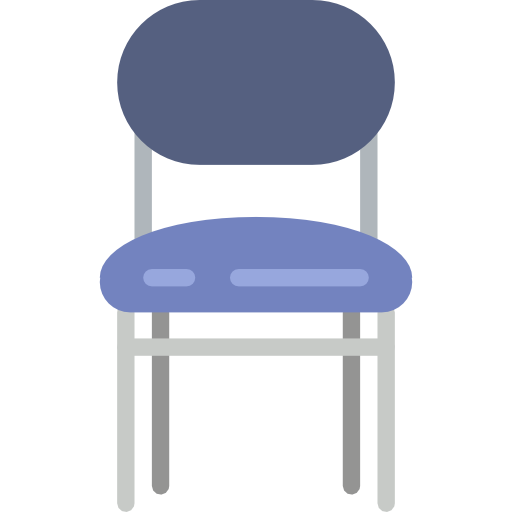 Chair Icon Household Compilation Smashicons