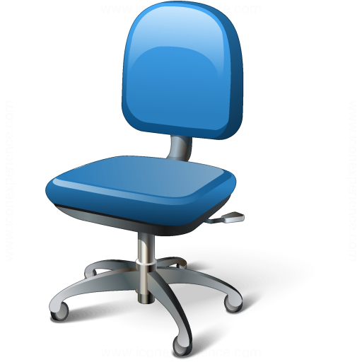 Iconexperience V Collection Office Chair Icon