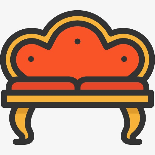 Sofa, Seat, Stool Png And For Free Download