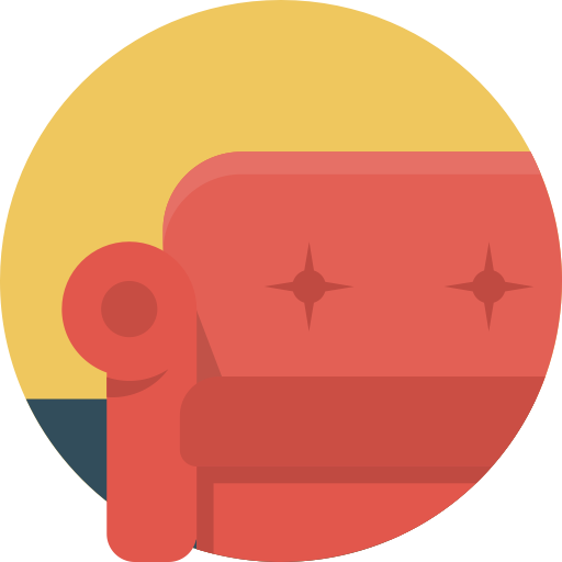 Chair Vector Icon Free Icons Uihere