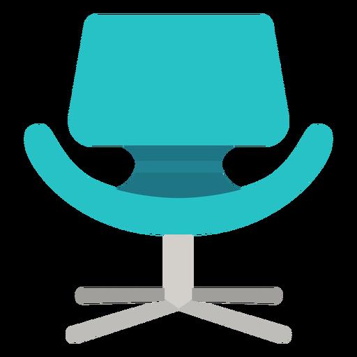 Little Tulip Chair Icon