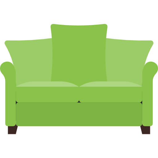 Vector Chair Sofa Transparent Png Clipart Free Download