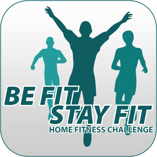 Be Fit, Stay Fit Challenge